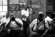 the preservation hall jazz band, live at preservation hall in new orleans.