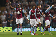 Aston Villa v Brentford 140916