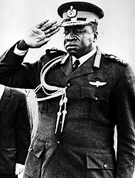 25th January - On this Day in History - 1971 On this day in 1971, General Idi Amin Dada seizes power in Uganda in a miltary coup.