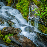 Paradise Valley Waterfalls