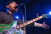 Mike Doughty - First Avenue, Minneapolis Minnesota USA March 10, 2019