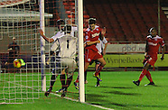 Crawley Town v Eastbourne United 03/12/2014