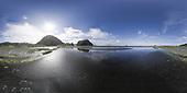 Beach stream 01