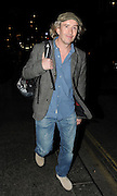 29.MARCH. LONDON<br /> <br /> **EXCLUSIVE PICTURES** <br /> <br /> ANNA FRIEL AND STEVE COOGAN LEAVING THE GROUCHO CLUB IN SOHO AT 1.30AM AND DIDNT WANT TO BE PICTURED TOGETHER EVEN THOUGH THEY ARE CURRENTLY FILMING THE KING OF SOHO TOGETHER. <br /> <br /> BYLINE: EDBIMAGEARCHIVE.COM<br /> <br /> *THIS IMAGE IS STRICTLY FOR UK NEWSPAPERS AND MAGAZINES ONLY*<br /> *FOR WORLD WIDE SALES AND WEB USE PLEASE CONTACT EDBIMAGEARCHIVE - 0208 954 5968*