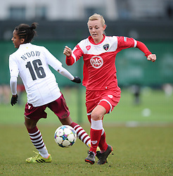 Bristol Academy's Sophie Ingle  - Photo mandatory by-line: Joe Meredith/JMP - Mobile: 07966 386802 - 01/03/2015 - SPORT - Football - Bristol - SGS Wise Campus - Bristol Academy Womens FC v Aston Villa Ladies - Women's Super League