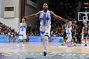 DESCRIZIONE : Campionato 2014/15 Serie A Beko Dinamo Banco di Sardegna Sassari - Upea Capo D'Orlando <br /> GIOCATORE : Jerome Dyson<br /> CATEGORIA : Before Pregame<br /> SQUADRA : Dinamo Banco di Sardegna Sassari<br /> EVENTO : LegaBasket Serie A Beko 2014/2015 <br /> GARA : Dinamo Banco di Sardegna Sassari - Upea Capo D'Orlando <br /> DATA : 22/03/2015 <br /> SPORT : Pallacanestro <br /> AUTORE : Agenzia Ciamillo-Castoria/C.Atzori <br /> Galleria : LegaBasket Serie A Beko 2014/2015