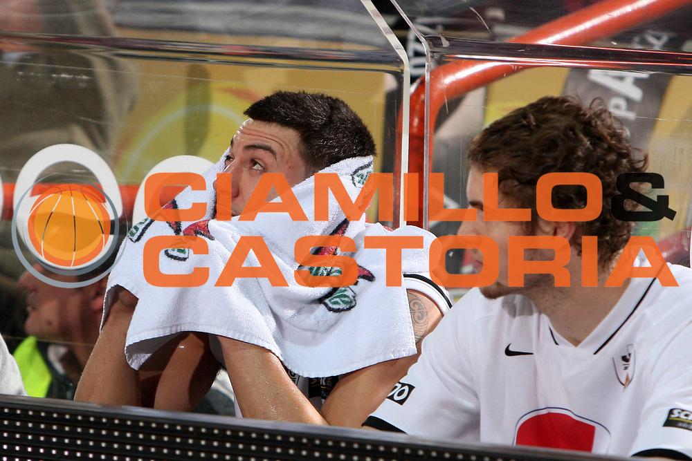 DESCRIZIONE : Caserta Lega A 2009-10 Pepsi Caserta Bancatercas Teramo<br /> GIOCATORE : Fabio Di Bella<br /> SQUADRA : Pepsi Caserta<br /> EVENTO : Campionato Lega A 2009-2010 <br /> GARA : Pepsi Caserta Bancatercas Teramo<br /> DATA : 13/03/2010<br /> CATEGORIA : delusione<br /> SPORT : Pallacanestro <br /> AUTORE : Agenzia Ciamillo-Castoria/ElioCastoria<br /> Galleria : Lega Basket A 2009-2010 <br /> Fotonotizia : Caserta Campionato Italiano Lega A 2009-2010 Pepsi Caserta Bancatercas Teramo<br /> Predefinita :