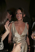 TAMARA MELLON, 6th Annual Lancªme Colour Designs Awards In association with CLIC Sargent Cancer Care.  Lindley Hall, Vincent Sq. London. 28 November 2006.  ONE TIME USE ONLY - DO NOT ARCHIVE  © Copyright Photograph by Dafydd Jones 248 Clapham Rd. London SW9 0PZ Tel 020 7733 0108 www.dafjones.com