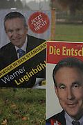 SVP - Sturm aufs Stöckli? Nicht geklappt. Hardliner Adrian Amstutz im Kanton Bern abgeblitzt! © Romano P. Riedo | fotopunkt.ch