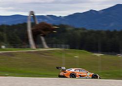 September 22, 2017 - Spielberg, Austria - Motorsports: DTM 08 Spielberg 2017,...Hoffmann Group Audi RS 5 DTM #53 (Audi Sport Team Rosberg), Jamie Green  (Credit Image: © Hoch Zwei via ZUMA Wire)