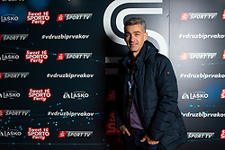 Marko Simeunovic Sweet 16 Sporto Party during Sports marketing and sponsorship conference Sporto 2019, on November 21, 2019 in Hotel Slovenija, Congress centre, Portoroz / Portorose, Slovenia. Photo by Vid Ponikvar/ Sportida
