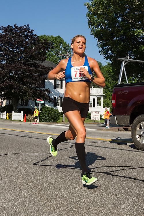 LL Bean 10K road race: Erica Jesseman wins open womens race