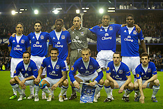 100216 Everton v Sporting