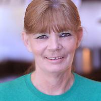 Schokley's restaurant owner Ruth Ecrement.
