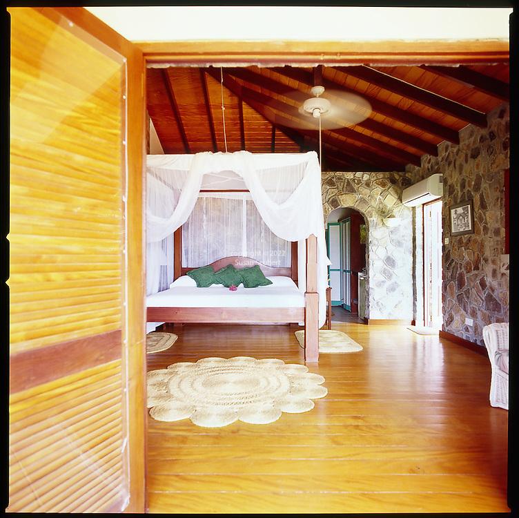 The Frangipani Hotel, Bequia, The Grenadines