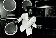 Black Britain Style - Sound System  club 1980