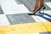 September 3-5, 2015 - Italian Grand Prix at Monza: Grid Girl