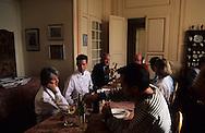 culinary school  Chateau du fay   Joigny - France