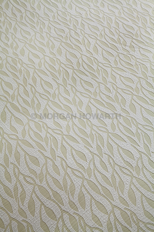 Linen pattern bed spread pattern