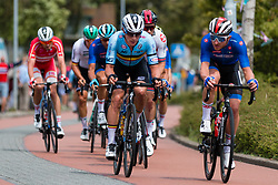 Men Elite Road Race 2019 UEC European Road Championships, Alkmaar, The Netherlands, 11 August 2019. <br /> <br /> Photo by Pim Nijland / PelotonPhotos.com <br /> <br /> All photos usage must carry mandatory copyright credit (Peloton Photos | Pim Nijland)
