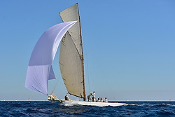 Saint-Tropez October 2012, Centenary Trophy 2012
