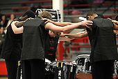 Gulfport Percussion-HCHS Show