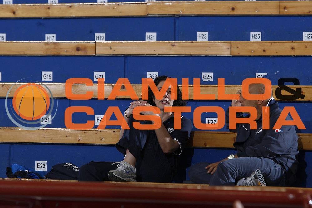 DESCRIZIONE : Porto San Giorgio Torneo Internazionale Basket Femminile Italia Serbia<br /> GIOCATORE : Palombarini<br /> SQUADRA : Nazionale Italia Donne<br /> EVENTO : Porto San Giorgio Torneo Internazionale Basket Femminile<br /> GARA : Italia Serbia<br /> DATA : 29/05/2009 <br /> CATEGORIA : ritratto<br /> SPORT : Pallacanestro <br /> AUTORE : Agenzia Ciamillo-Castoria/E.Castoria