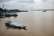 Mekong River, Vietnam, Asia