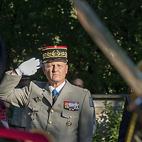 General Pierre Chavancy