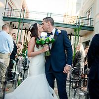 Clay & Arianna Wedding Samples | The Jaxson | 1216 Studio Wedding Photographers