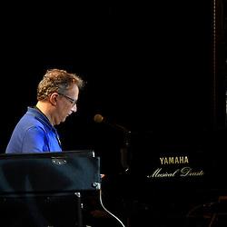 Uri Caine Trio Getxo Jazz 2016