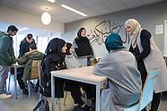 Islamitische middelbare school