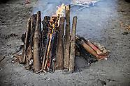 India | Cremation