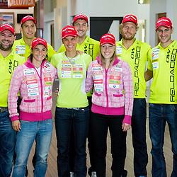 20131001: SLO, Biathlon - Press conference of Slovenia biathlon team