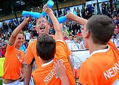 20140824 NED: Medtronic Junior Cup Diabetes, Arnhem