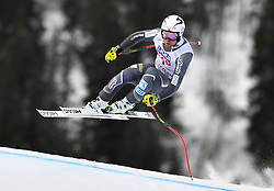 02.03.2019, Olympiabakken, Kvitfjell, NOR, FIS Weltcup Ski Alpin, Abfahrt, Herren, im Bild Aleksander Aamodt Kilde (NOR) // Aleksander Aamodt Kilde (NOR) in action during his run in the men's Downhill of FIS ski alpine world cup. Olympiabakken in Kvitfjell, Norway on 2019/03/02. EXPA Pictures © 2019, PhotoCredit: EXPA/ SM<br /> <br /> *****ATTENTION - OUT of GER*****