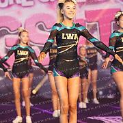 1040_Leeds West Academy Starlights - GOLD
