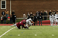 NCAA FB: Muhlenberg College vs. Randolph-Macon College (11-24-18)