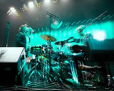 LCD Soundsystem - Bill Graham Civic Auditorium - San Francisco, CA - 11/14/17