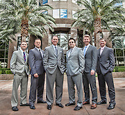 corporate group portraiture