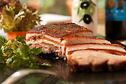 Spanish Roast Pork Belly