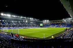 A general view of Goodison Park - Mandatory by-line: Matt McNulty/JMP - 19/12/2016 - FOOTBALL - Goodison Park - Liverpool, England - Everton v Liverpool - Premier League