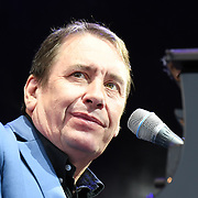 Jools Holland & his Rhythm & Blues Orchestra JOOLS HOLLAND perform live at Kew The Music Festival 2018 on 15 July 20182018 at Kew garden, London, UK.