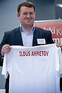 20131123 Ildus Akhmetov @ Warsaw