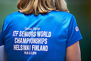 20160627 ITF Seniors World Team Championships @ Helsinki