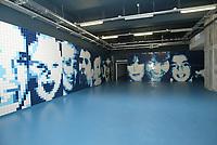 PORTO-16 NOVEMBRO:Est‡dio do Drag‹o; jogo entre o F.C.Porto e o F.C.Barcelona 16-11-03 21:00 no est‡dio do Drag‹o.<br />(PHOTO BY: AFCD/JOSƒ GAGEIRO)