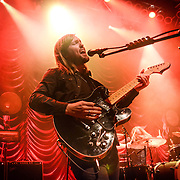 Band of Skulls perform at 930 Club on April 28, 2014.