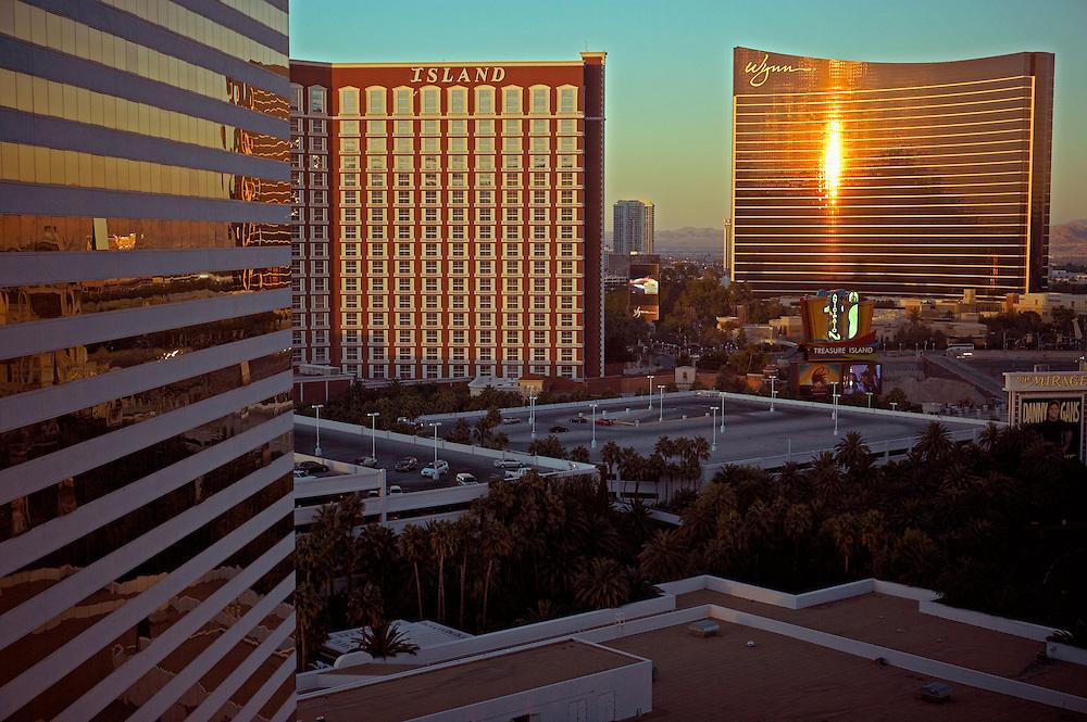 Wynn Hotel & Casino.Las Vegas, NE