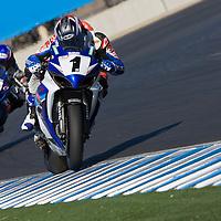 RD11 - 2007 AMA Superbike Championship - Laguna Seca - Monterey - 091407 - 091607