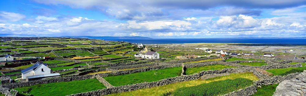 Photographer: Jill Jennings, Inishman, Aran Islands, Galway